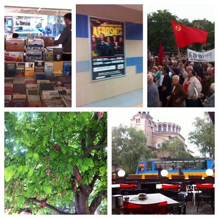5 motive sa vizitezi Sofia