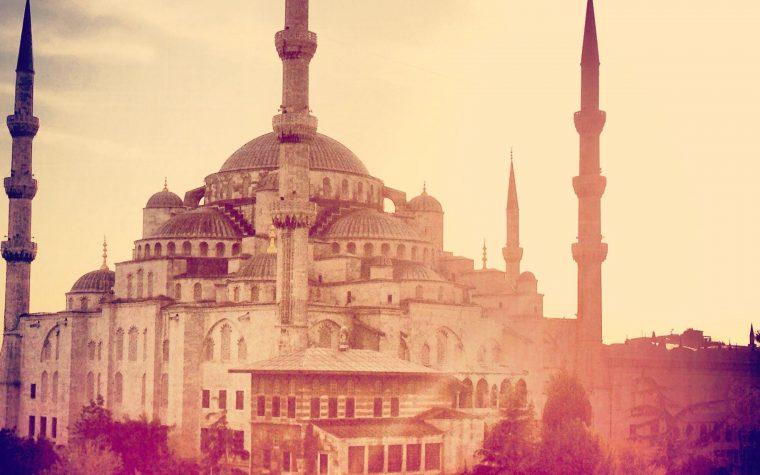 Istanbul. Un oras, 2 perspective