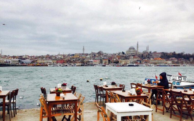 Ce sa vezi la Istanbul in trei zile