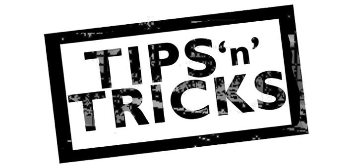 Tips & Tricks Turcia