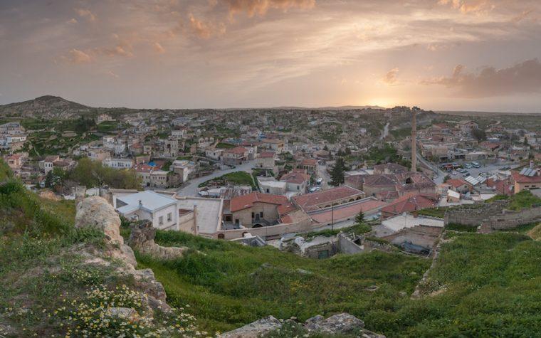 Descopera Cappadocia – Ziua 1