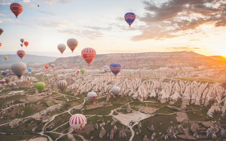Descopera Cappadocia – Ziua 3