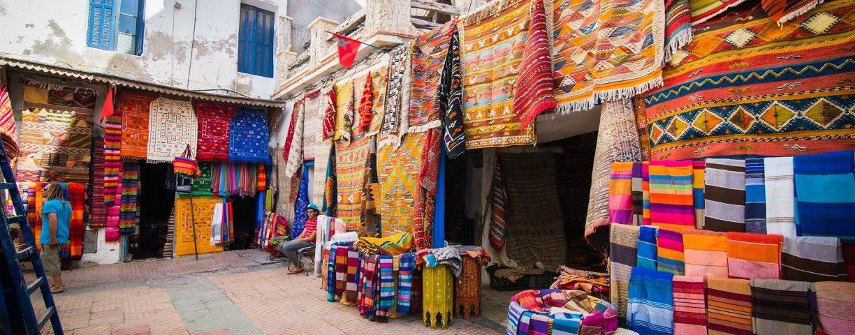Ce sa faci in Maroc – Excursie la Essaouira