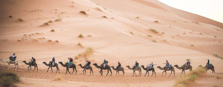 Ce sa faci in Maroc – Excursie de 3 zile in Desert