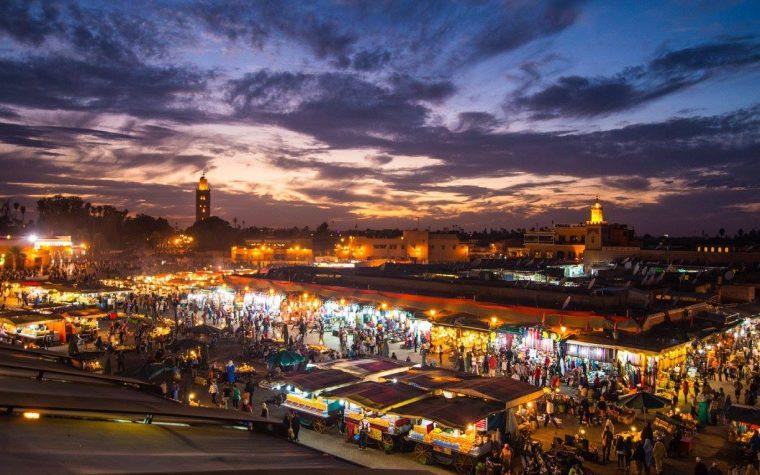 Ce sa faci in Maroc – Marrakesh