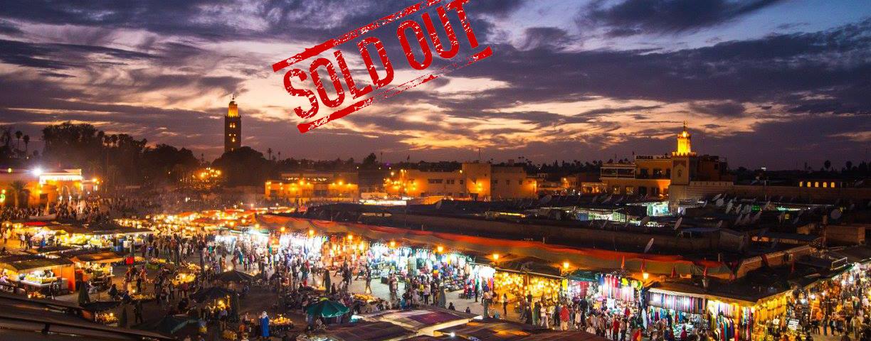 Hai in Maroc cu TravelSelfie