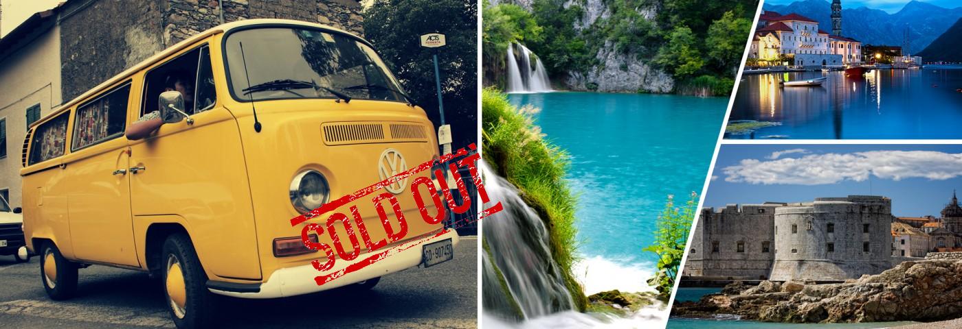 Hai in Croatia cu TravelSelfie