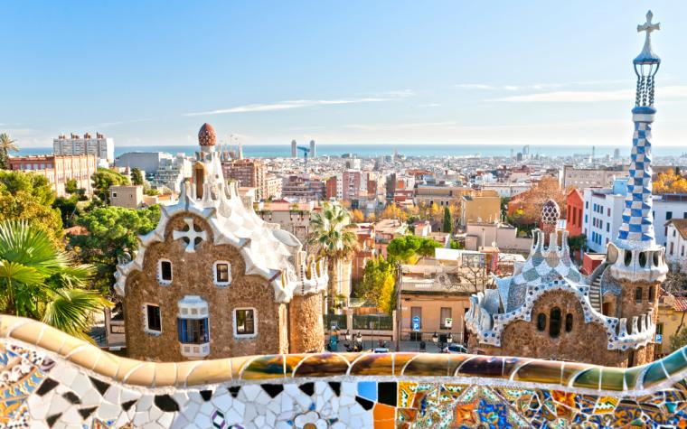 Ce sa vizitezi in Barcelona – Partea 1