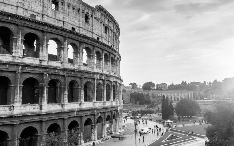 Ce sa vizitam la Roma?