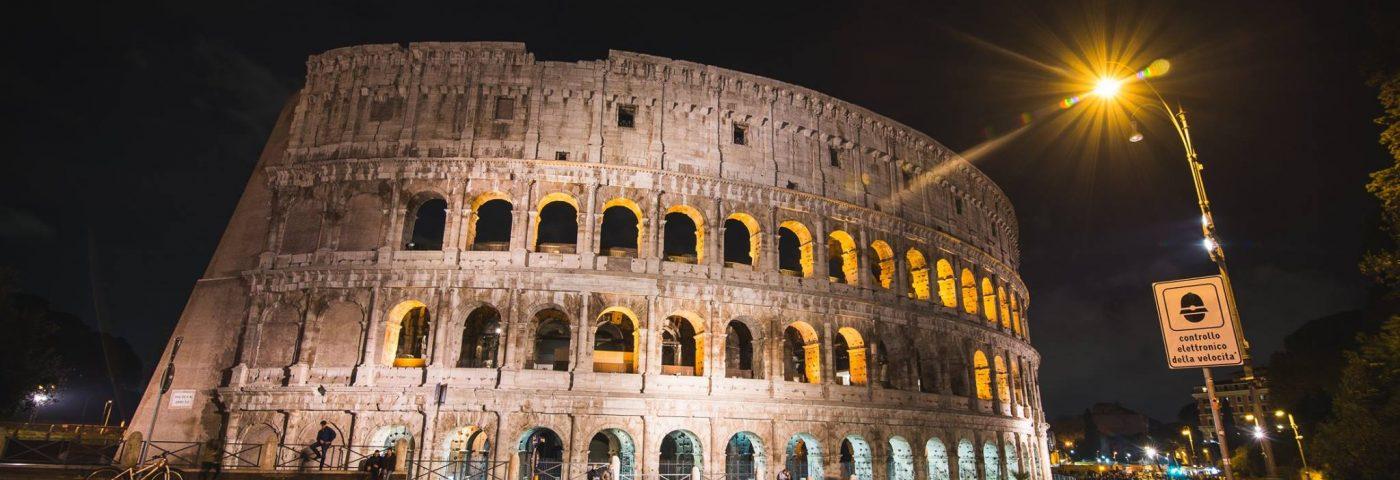 Ce sa vizitezi la Roma – Prima parte