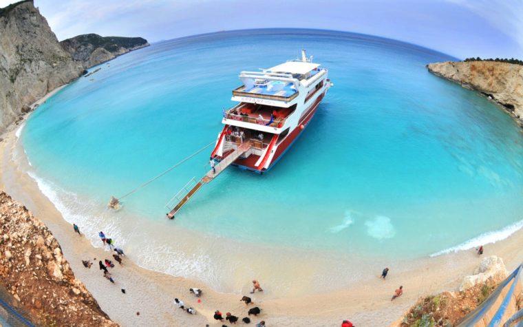 Grecia – Insula Lefkada
