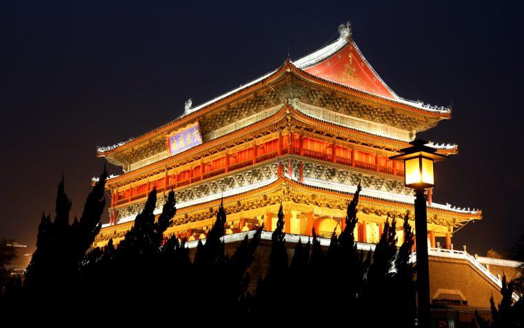 Tot ce trebuie să știi dacă călătorești la Xi'an