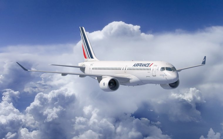 Oferte AirFrance si KLM 2020