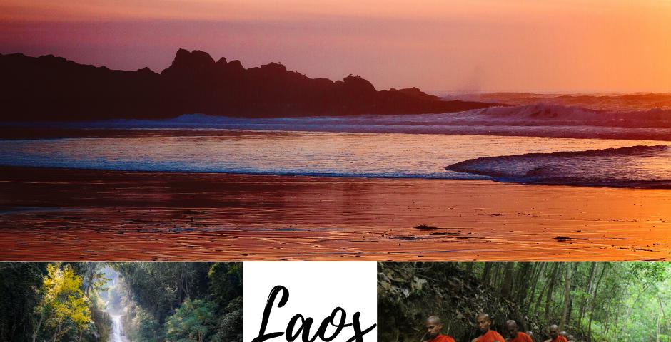 Laos – Surpriza Asiei de Sud-Est