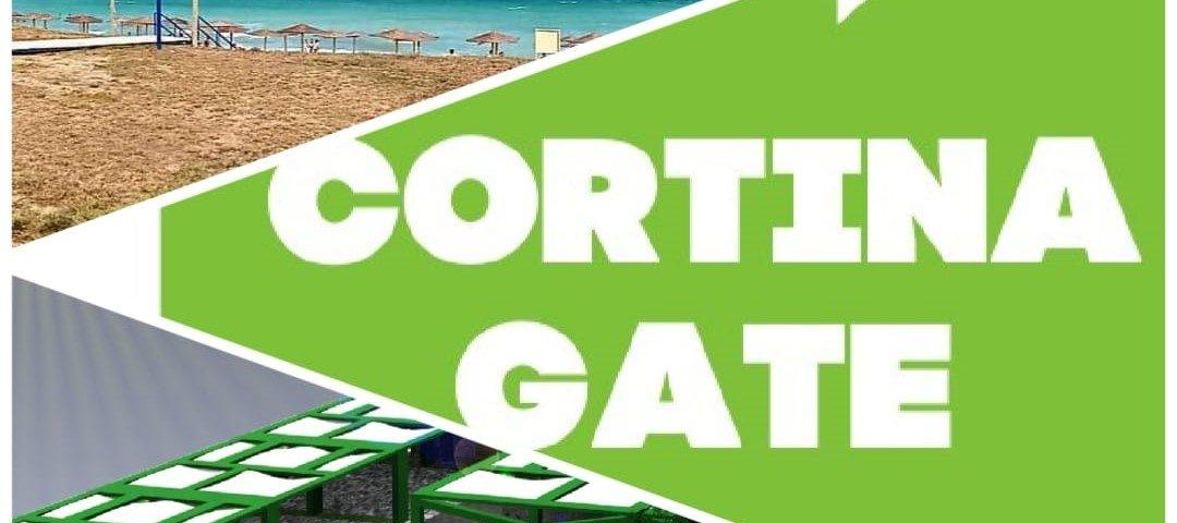 Camping – Cortina Gate Vama Veche